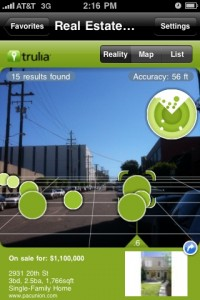trulia-layar-on-iphone